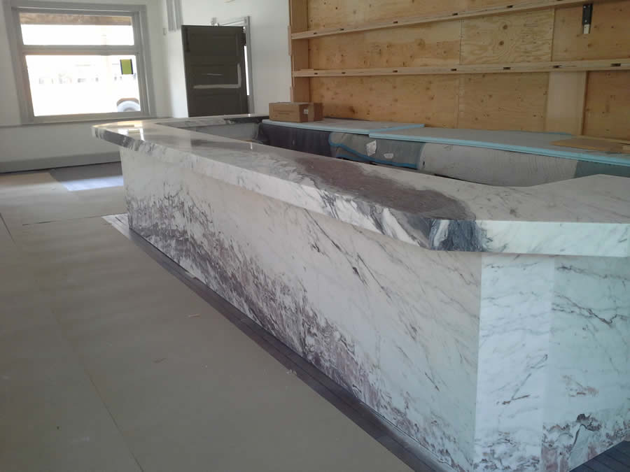 Soapstone Countertops Albany Ny : Barra and Trumbore l Gallery of Images