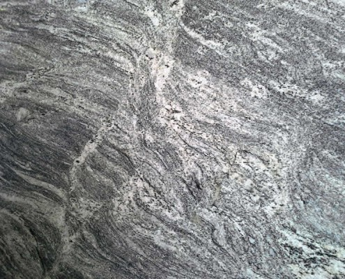 Grey Mist Granite Silver Travertine 2 at Barra & Trumbore