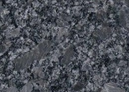 Steel Grey Granite Silver Travertine 2 at Barra & Trumbore