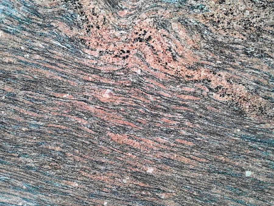 Paradiso Granite at Barra & Trumbore