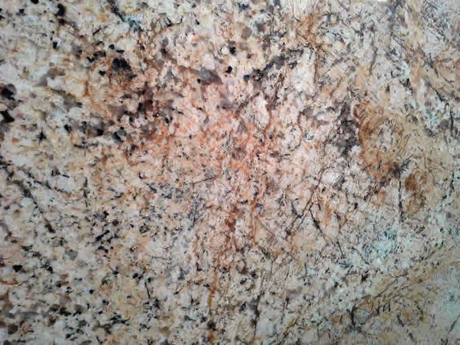 Solarus Granite at Barra & Trumbore