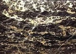Portoro Marble at Barra & Trumbore