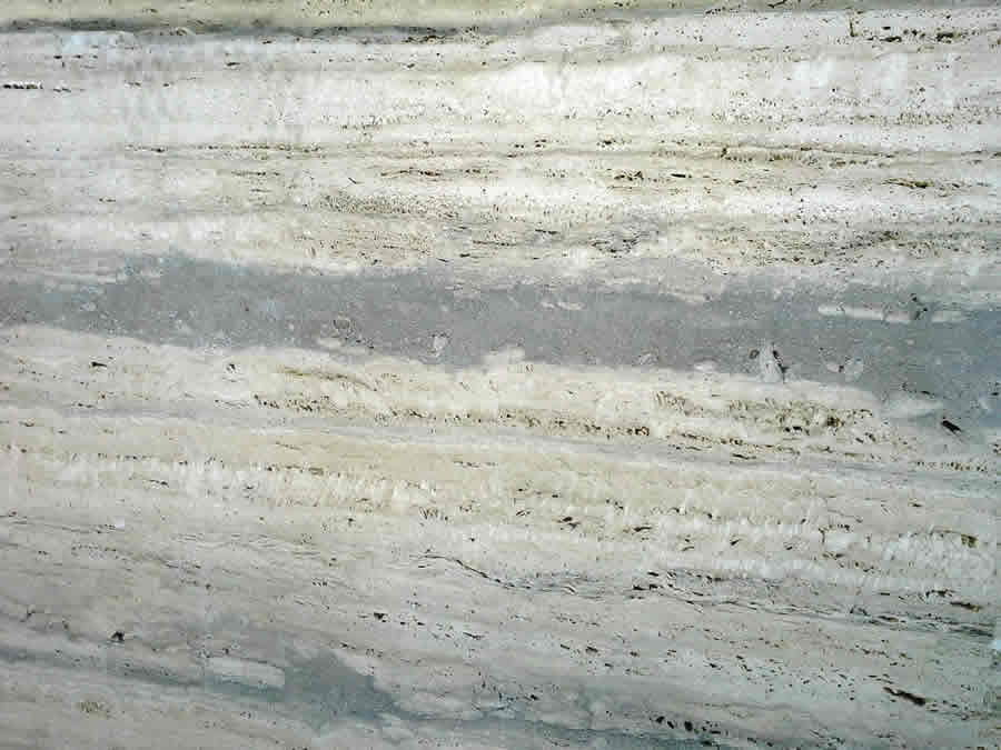 Silver Travertine at Barra & Trumbore
