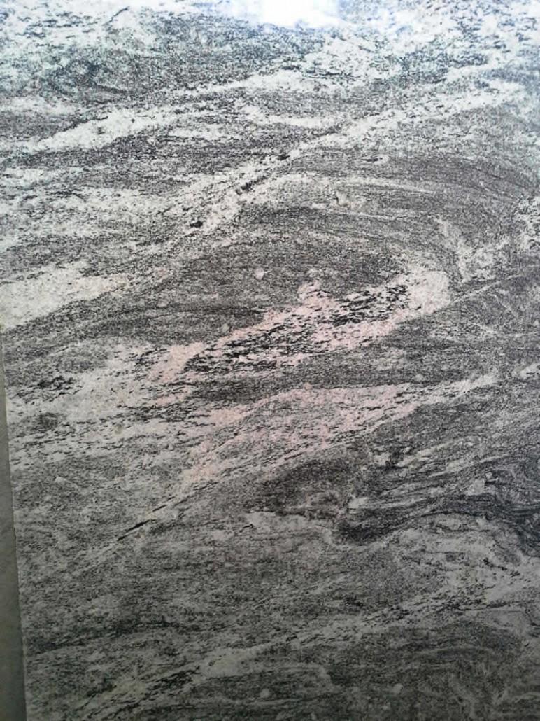 Grey Mist Barra Amp Trumbore
