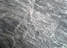 Grey Mist Granite Silver Travertine 2 at Barra & Trumbore
