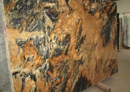 Barra & Trumbore Magma