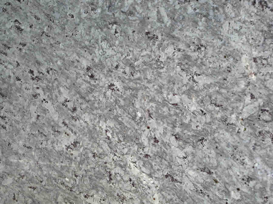 Moon White Graniteat Barra & Trumbore