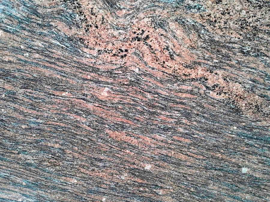 Paradiso Granite at Barra & Trumbore