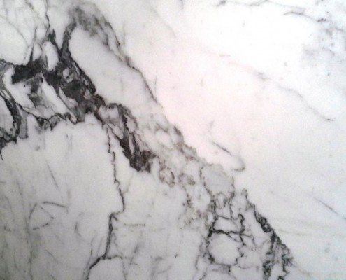 Statuary Marble at Barra & Trumbore