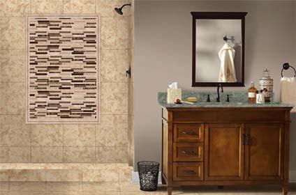Bathroom Visualizer Photo